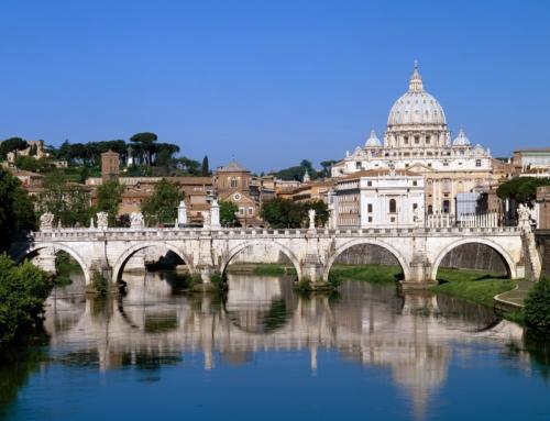 バチカン – ローマ法王